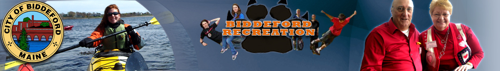 Biddeford Recreation